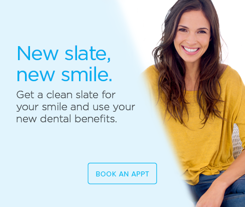 Oak Grove Dental Group - New Year, New Dental Benefits