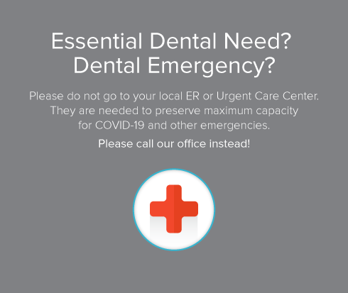 Essential Dental Need & Dental Emergency - Oak Grove Dental Group