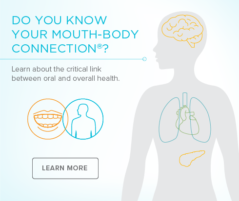 Oak Grove Dental Group - Mouth-Body Connection